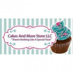 Cakes and More Store