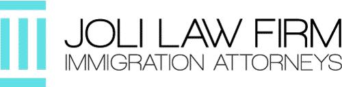 Joli Law Firm Immigration Attorneys Logo