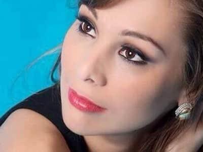 Alicia Porras