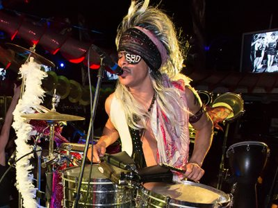Romao and The Sound of Drums