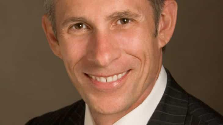 Steven P. Befera
