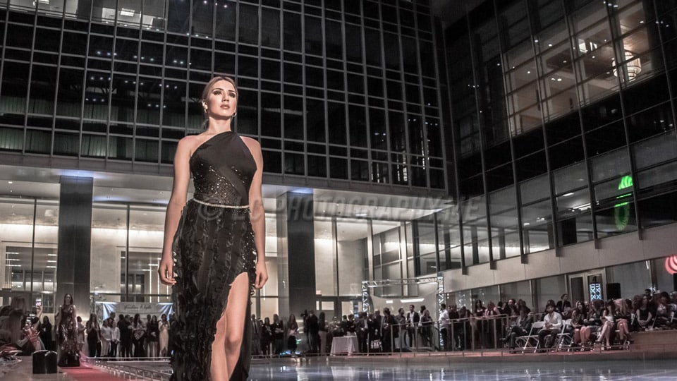 Fashion Night on Brickell Raises Money for Dade Legal Aid
