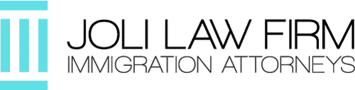 Joli Law Firm Immigration Attorneys Logo