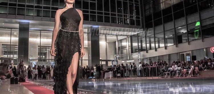 Fashion Night on Brickell Raises Money for Dade Legal Aid