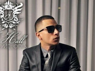 J-Hall La Melodía