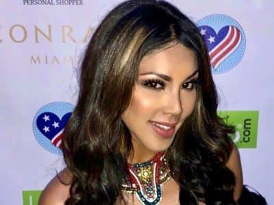 Gianina Aacevedo