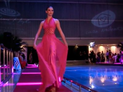 105 Miami coverage of Fashion Night on Brickell 2018