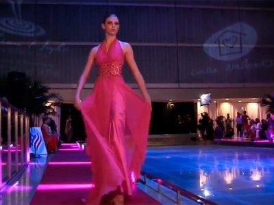 105 Miami coverage of Fashion Night on Brickell 2018