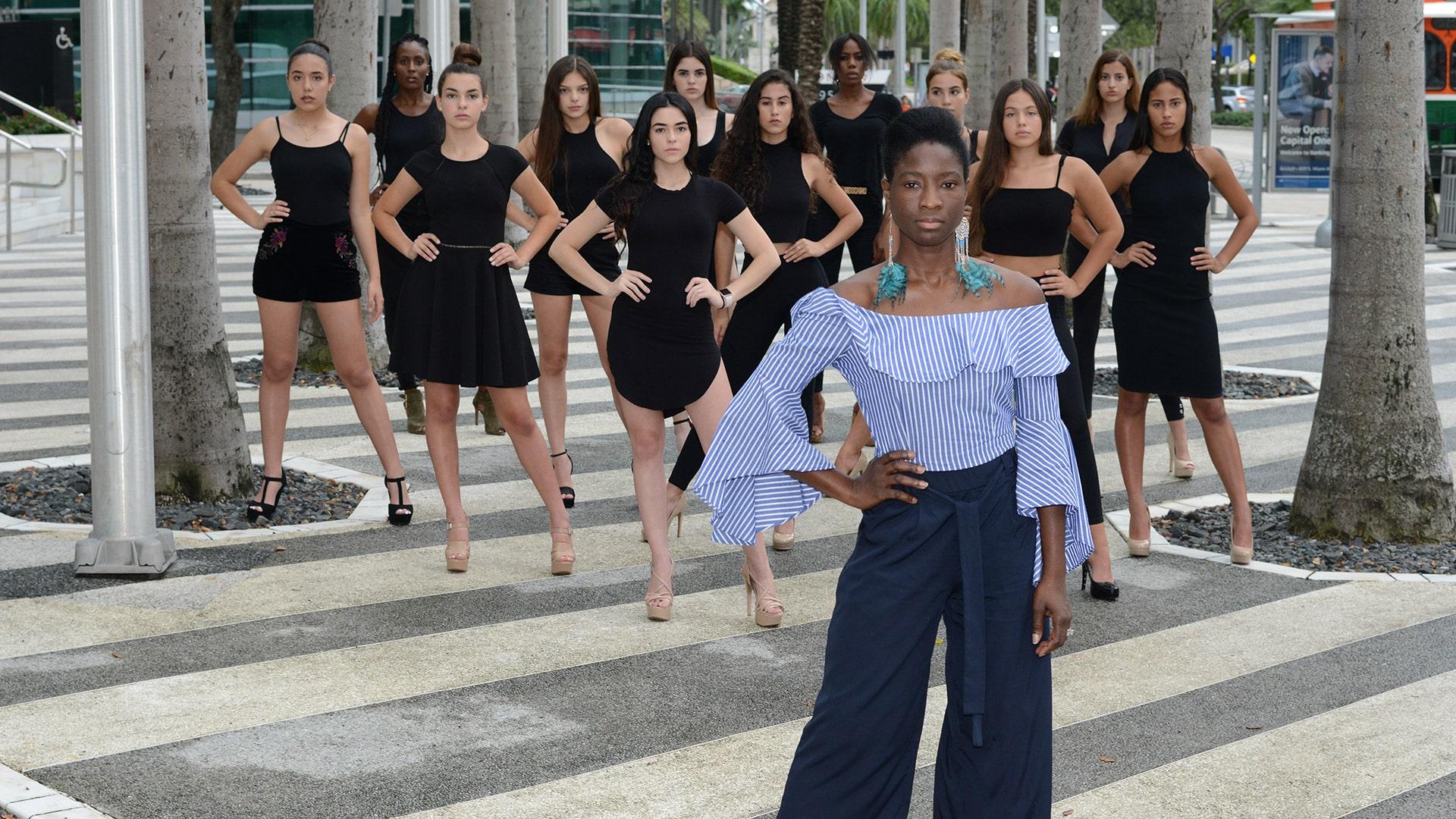 2018 Special Show Models