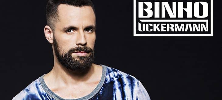 DJ Binho Uckermann