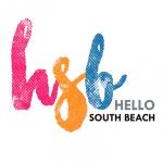 Hello South Beach